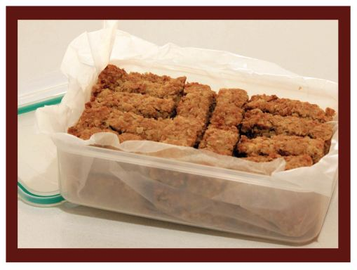 Lunch Box Ideas_Oat Chrunchies-01